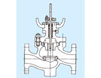 89形 グローブ形単座(トップガイド式)調節弁