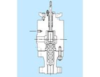 02型 角阀FCI-MPP型