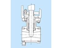 61型 精细陶瓷调节阀