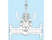 06-L型、06-M型 微小流量调节阀
