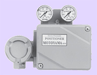 Model EA91A (Explosion Proof Type) Model EA90A (Intrinsic Safety Type) Electro-pneumatic Valve Positioner
