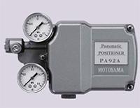 Model PA92A Pneumatic Valve Positioner