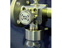 IPVS Bottling Valves